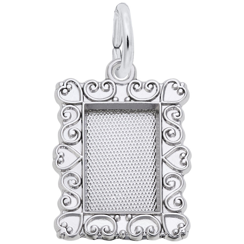 Picture Frame - Rembrandt Charms