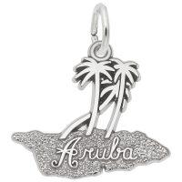 Aruba Palms Charm