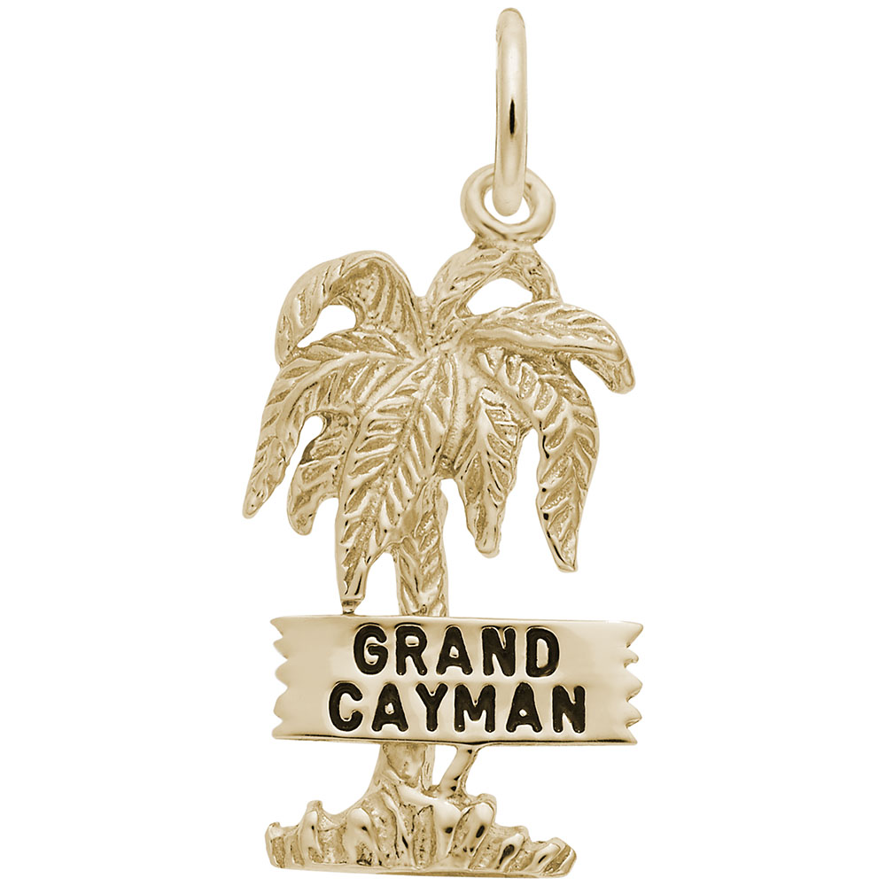 Palm Rembrandt Charms