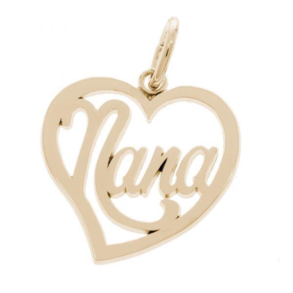 1910-Nana-Heart gold